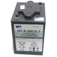 AKUMULATOR 6 V/160 Ah gel - 99738900
