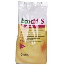 ECOCID S 1 kg za 100L dezinfekcije za površine