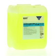 SENSITIVE CLEANER LEMON 1/10 (Schonreiniger lemon)